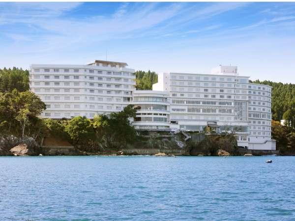 観 ホテル 南 洋 三陸