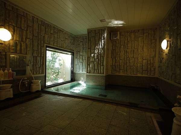 ◆男性大浴場:足を伸ばしてゆっくりと♪旅の疲れをお癒し下さい。