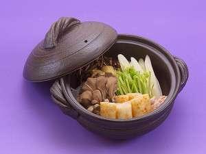 きりたんぽ鍋(4~5人前)