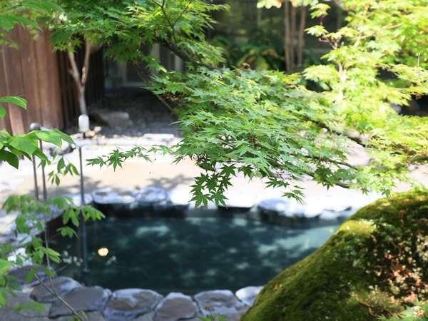 【野沢温泉ホテル】\先着1日8組限定/源泉掛け流し【貸切露天風呂】が45分間無料♪