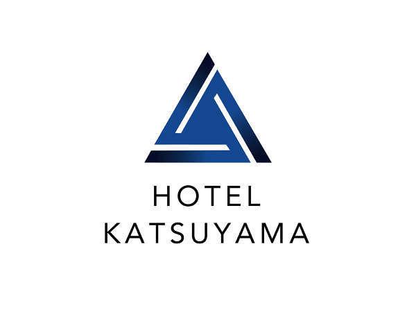 ホテル勝山_ロゴ