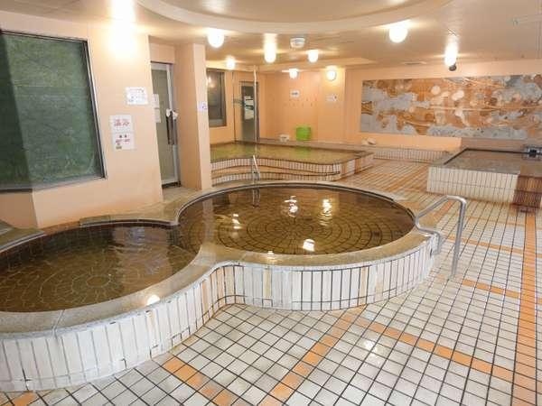 男性専用 大浴場