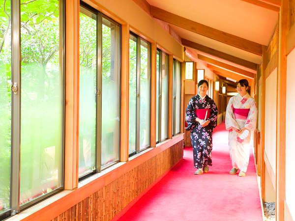 【離れ環翠荘】昭和31年の建築以来、幾多の文人墨客に愛されてまいりました。