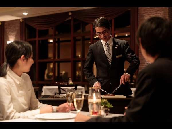 【白馬東急ホテル】伝統ある国際級リゾートホテルでワンランク上の贅沢ステイ