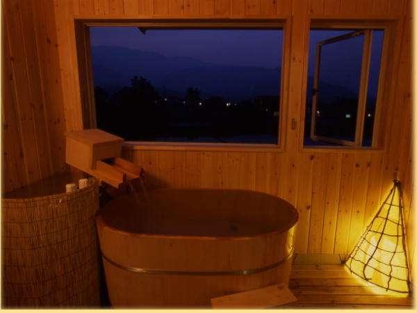 夕暮れの北アルプス、天の川、朝焼けの山、移り行く絶景を眺める贅沢な時間