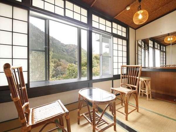 【モダン和室】品のある大人な空間をお楽しみいただける和室のお部屋です。