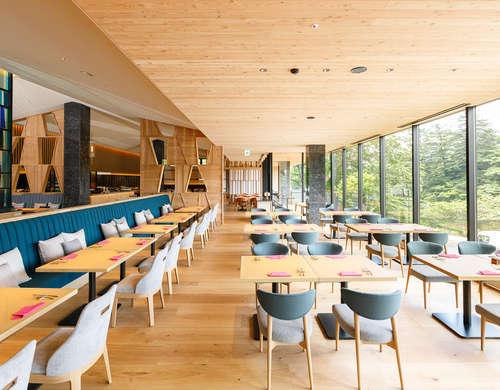 ALL DAY DINING LOUNGE/BAR Primrose  2020年7月23日(木)オープン