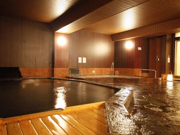 熱過ぎず、ぬる過ぎず。長湯が可能な設定温度の浴室