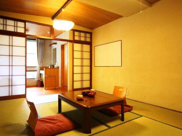 客室 訳あり4階和室①(階段移動・眺望◯)