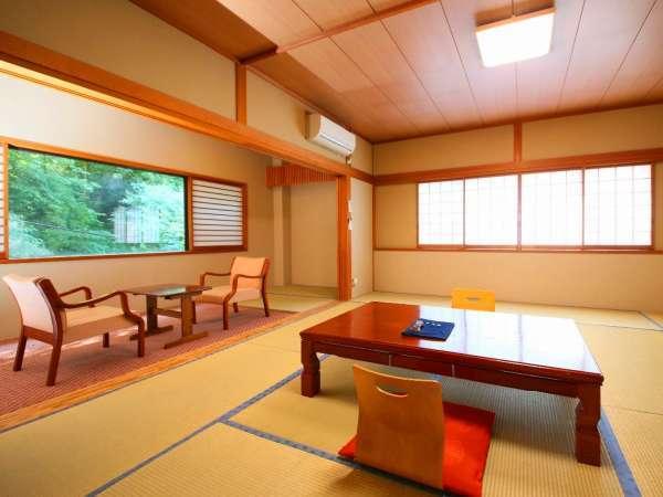 3階 和室 【お風呂付】ウォシュレットトイレ付