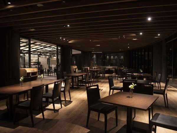 フレンチレストラン「Aoyama Dining THE LOOP」上品で洗練された大人の時間をご提供