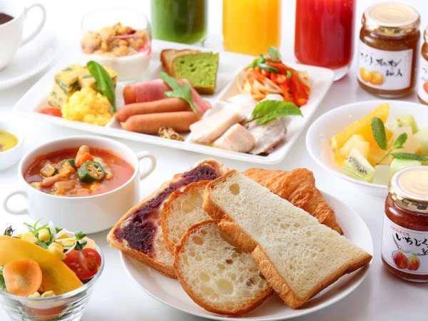 朝食 洋食イメージ