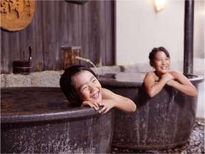 ●日帰り温泉始めました♪ フロントにてお尋ねください。