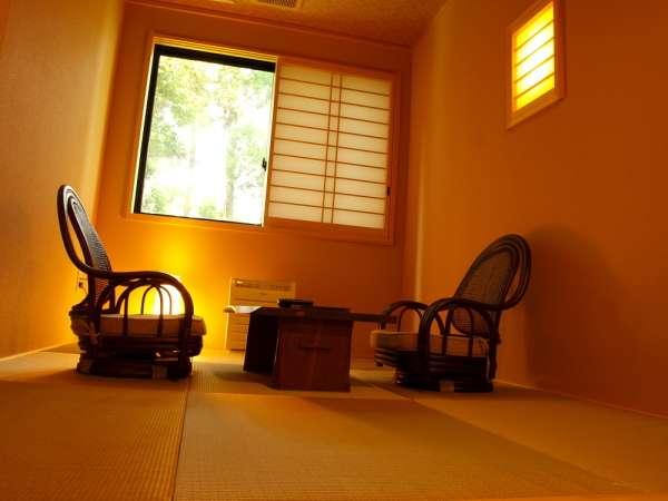 2F客室(3畳間)