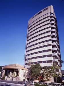 新座市 ホテル