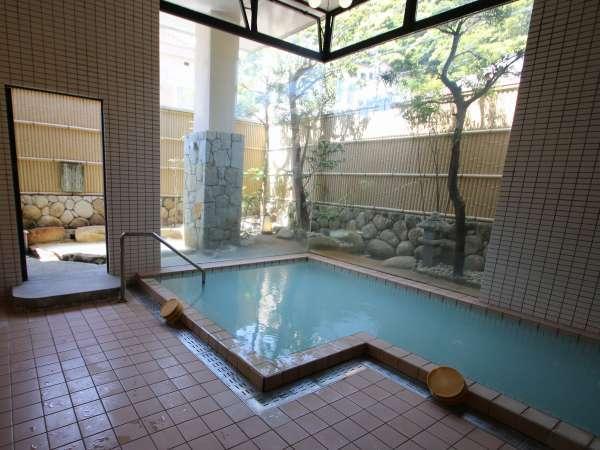 千代の湯(内風呂)
