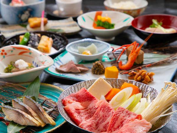 【宝泉寺観光ホテル 湯本屋】100%源泉掛け流しの温泉と大分の食材を使った会席が楽しめる宿
