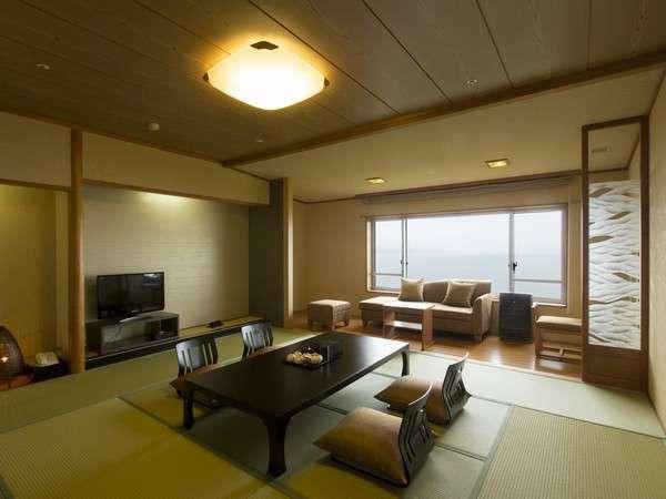 7階客室[和室+広縁タイプ]