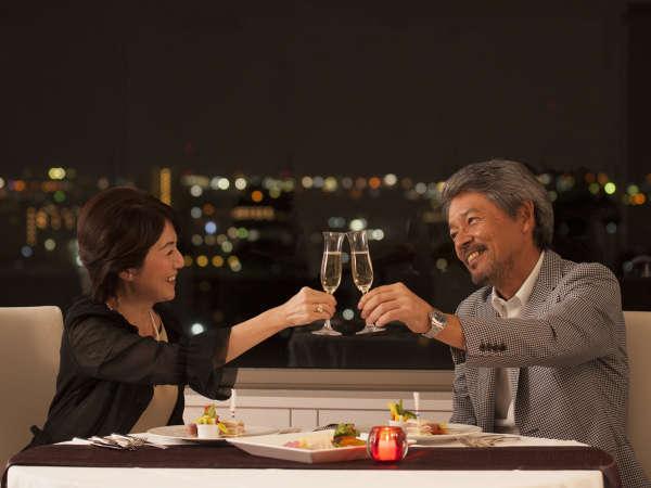 【甲府記念日ホテル】レジャーやビジネス、記念日にも♪プレミアムシティリゾートホテル