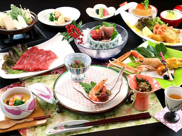 【新甲子温泉 五峰荘】首都圏から1時間半の秘湯♪源泉かけ流しと旬の美味食菜