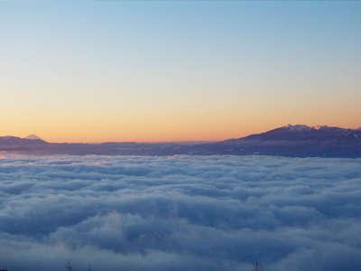 標高2000m 雲上絶景宿 高峰高原ホテル - 宿泊予約は【じゃらんnet】