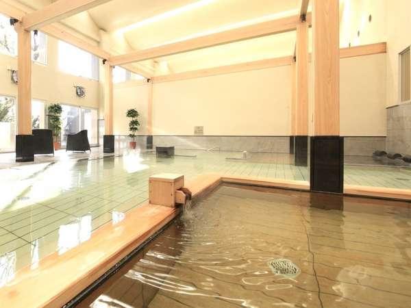 【内湯大浴場】名月の湯(殿方)