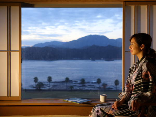花いろどりの宿 花游(かゆう)世界遺産『熊野古道』と美食の旅