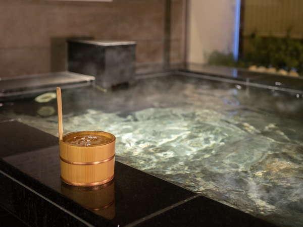 【Natural】天然温泉白狐の湯 健康促進・疲労回復・美肌効果