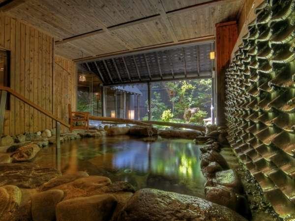 【運河の宿 おたる ふる川】明治時代に栄えた商家を再現。『運河前の天然温泉宿』で寛ぎの一日
