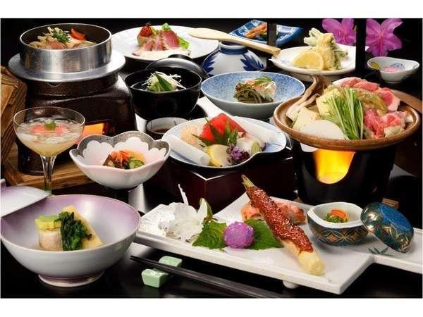 ☆ご夕食(一例)