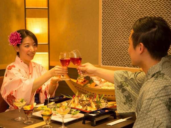 ☆新OPEN☆お食事処【しさあふれ】お客様だけの空間を、お楽しみ頂けるようにリニューアルされました♪
