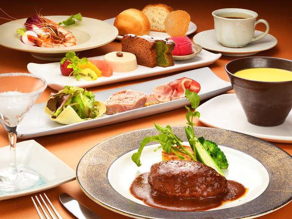 ■グレードUP■当館一番人気♪茨城名産【常陸牛】を、リーズナブルな価格でお楽しみいただけます!