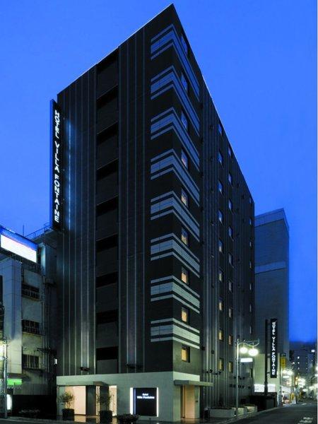 【外観】西武新宿駅より徒歩4分。アクセス良好!
