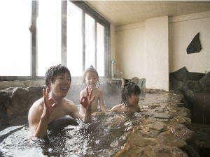家族風呂「ひろ~~い」