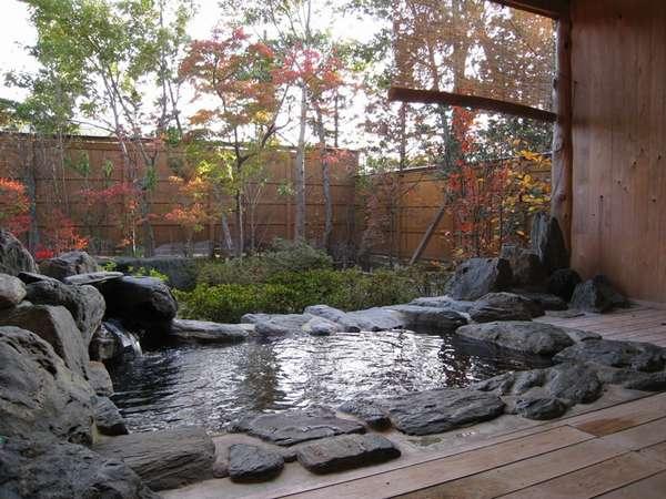 【旅館ゆさ】貸切露天風呂とアットホームで手作り満載の温泉宿