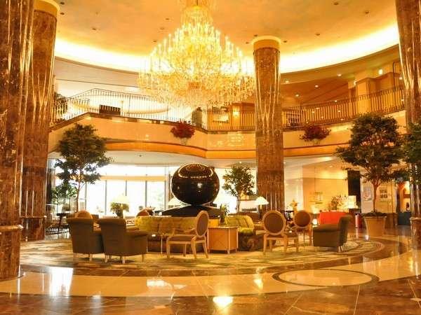 【今治国際ホテル】しまなみ海道の玄関♪今治のランドマークタワー 今治国際ホテル