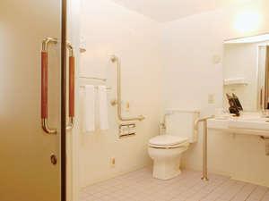 バスルーム(ダブル・DXツイン)