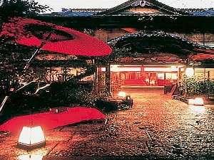 【クアハウス石橋旅館】日本温泉協会が認める天然温泉かけ流しの宿