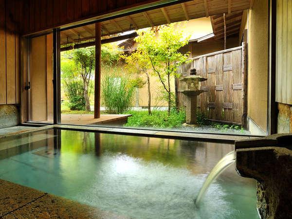 <家族風呂>アットホーム感が楽しめる家族風呂。