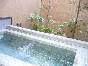 「電気風呂」はピリピリして肩こり腰痛等に効きます!