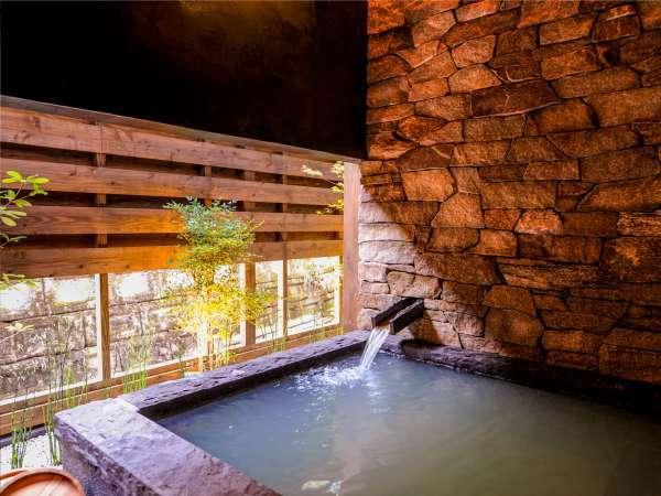 【湯の宿 入船】温泉で癒され・部屋で寛ぎ・美食に喜ぶ…3拍子が揃う人気の隠れ家