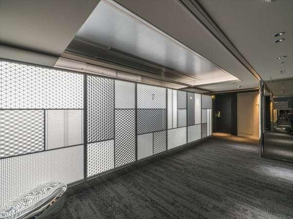 7階【エレベーターホール】
