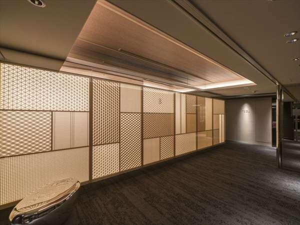 8階【エレベーターホール】