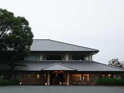 里山の別邸 下田セントラルホテルの予約へ