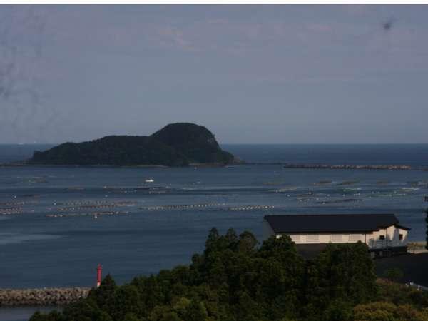 北浦湾 お部屋の外に広がる雄大な海を眺めながら誰にも邪魔されない時間を愉しみましょう...