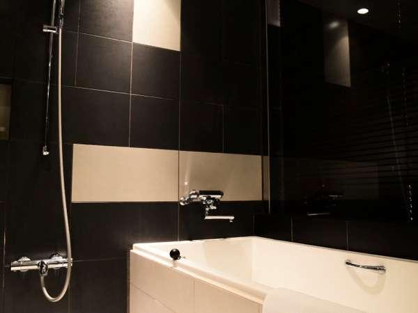 【バスルーム】グランデフロア