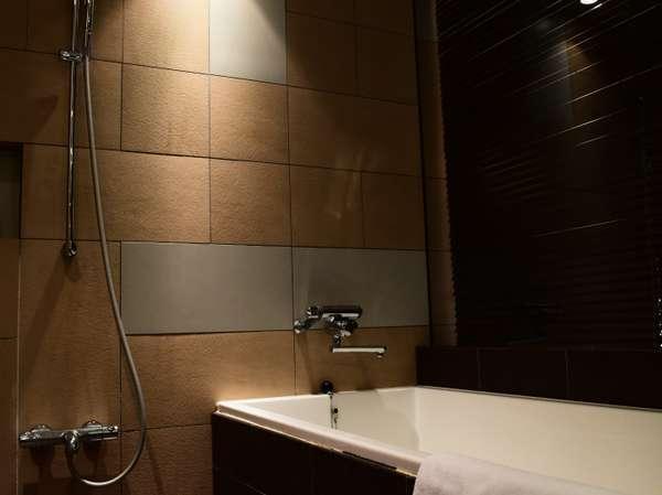 【バスルーム】スタンダードフロア
