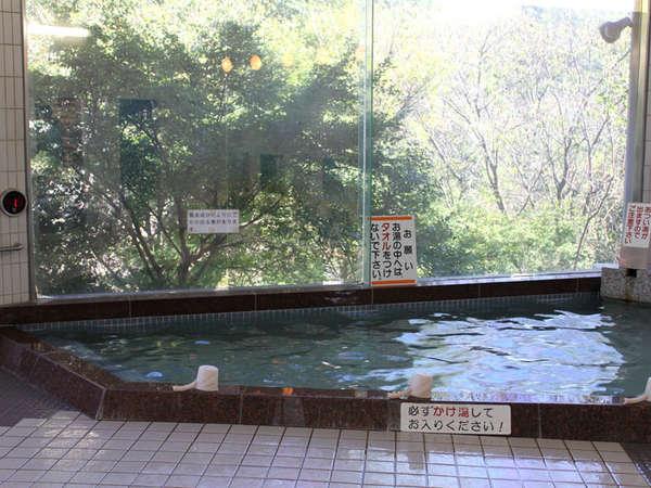 【白鳥温泉】阿讃山脈の山懐にたたずむツルぬるの湯の温泉宿★