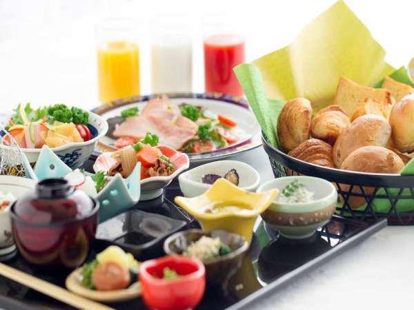 予約サイト口コミ評価地域№1の朝食です!!