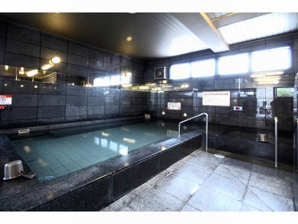 【9階大浴場】内風呂